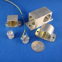 L Series Tilt Sensors